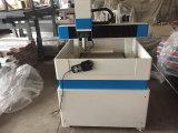 小型CNCのルーターCNCの彫刻家CNCの彫版機械