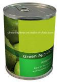 800g может мягко депиляционный воск флейвора Apple зеленого цвета воска