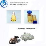 De injecteerbare Olie Boldenone Undecylenate/Equipoise/EQ van Steroïden voor Bodybuilding