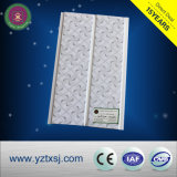 Drucken Belüftung-Decken-Fliesen mit einer Nut
