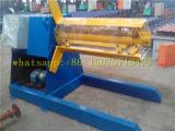 機械を形作るロールのための油圧Decoiler
