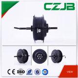 Jb-104c impermeabilizan 500W motor eléctrico sin cepillo engranado 36 voltios del eje de la bici