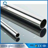 De Materiële ERW Pijp van het roestvrij staal 304 voor Tubulair Ruilmiddel