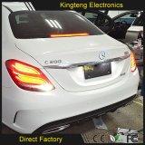 Macchina fotografica di retrovisione dell'automobile dei ricambi auto dell'OEM per il benz 2015 di Mercedes C180 C200L W205