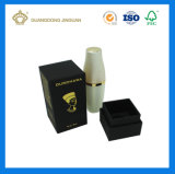 Cadre de mémoire de empaquetage personnalisé blanc de parfum de papier de carton de plein couvre-tapis (cadre de parfum de bonne qualité)