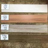 Mattonelle di pavimento di legno di ceramica