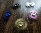 Fileur de main de cube en personne remuante en métal avec le roulement en acier