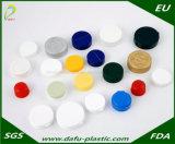 Бутылка микстуры оптового фармацевтического HDPE 300ml пластичная