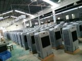 Воздушный охладитель черни изготавливания 100% новый PP материальный