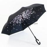 بالجملة [ك] مقبض يعكس فصل صيف مظلة