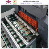 Sujetado con cinta adhesiva completamente automático que hace la máquina portátil