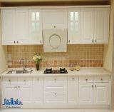 Rta ha personalizzato gli armadi da cucina della lacca