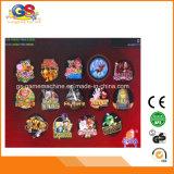 Raad van het Spel van PCB van het Casino van de Roulette van gokautomaten de Gokkende voor Verkoop