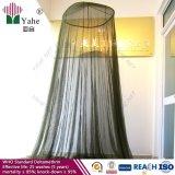 円錐蚊帳/Bobbinetのベッドのおおいのドーム形の蚊帳