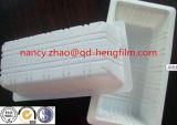 Película rígida dos PP usada para o vácuo e a embalagem de Thermoforming