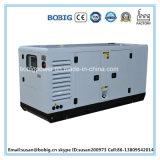 450kVA tipo silencioso generador diesel de la marca de fábrica de Sdec con el ATS