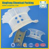 Gelegentlicher Aufsatz-Verpackung Intalox Sattel-Plastikring