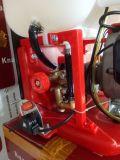Pulverizador de Knapsack 769 do cobre da gasolina das ferramentas de jardim com Tu26 o injetor de pulverizador do motor 60cm90cm
