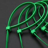Relations étroites de fil de relation étroite de fermeture éclair/serre-câble en nylon