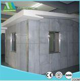 Scheda di panino ad alta densità e veloce del cemento dell'installazione