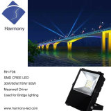 30W LED Garten-Quadrat-Flut-Licht-Preis Indien (RH-F06)