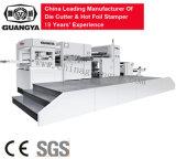 Máquina que corta con tintas alimentada por bobina automática de la alta calidad (1050*750m m, TYM1050)