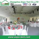 Tenda foranea di lusso della tenda di cerimonia nuziale del partito di evento