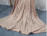 Schiacciando la coperta di Fannel (coperta ambientale)