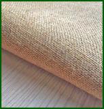Tessuto 100% della tela da imballaggio della fibra della iuta Rolls