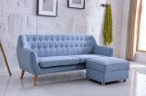 Freizeit-Gewebe-Sofa für Haus/Hotel