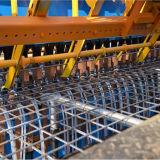 штанга конкретное сваренное Wiremesh автоматического 5-12mm деформированная/усиленная стальная делая машину (XM0616)