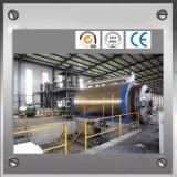 Überschüssige Pyrolyse-Maschine des Reifen-Zq-8 mit Cer, ISO, SGS