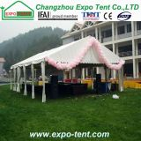 Tenda foranea impermeabile esterna poco costosa di cerimonia nuziale