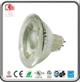 Luz ligera del punto de Dimmable MR16 LED de la MAZORCA