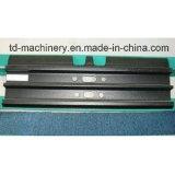 掘削機、下部構造の部品のためのトラックリンク靴のためのトラック靴のグループの中国の製造所の農産物のリンク・チェーン