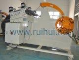 空気調節の部品を作る転送のストレートナ機械ヘルプ