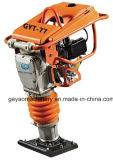 3.0 Kw Tamping Rammer Gyt-77r con Robin Eh12-2D Motor