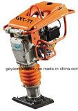 Pillo Gyt-77r di pigiatura di 3.0 chilowatt con il motore di Robin Eh12-2D