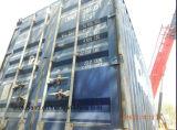 Lingote de aluminio 99.7% con el precio bajo directo de la fábrica de China