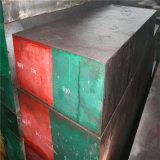 Штанга 1.2083/SUS420J2 горячей прессформы продукта пластичной стальная круглая