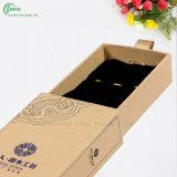 Boîtes à cadeaux en bijoux Boîtes à emballage en papier (KG-PX056)