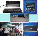 Medidor de potência da iluminação da câmara de ar do diodo emissor de luz T8 da fábrica de Shenzhen