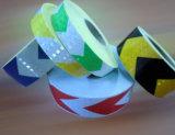 Professionl fabrikmäßig hergestelltes reflektierendes Band, reflektierendes Material