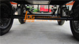 lijst van de Lift van de Schaar van 9m Towable Hydraulische (Towable sjy0.5-9)