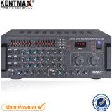 AudioVoltage 220 van het huis de Versterker van 100 Watts met de Radio van de FM