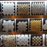 Mosaico de piedra del mármol del azulejo