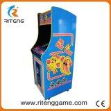 Máquinas de juegos de los jugadores de la cabina 1 de la arcada del vector de Pacman