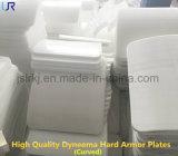 Плита (PE) трудного панцыря полиэтилена противопульная баллистическая (250*300mm)
