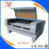 Il triplo dirige la tagliatrice del laser per il taglio veloce (JM-1590-3T)