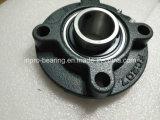 Aço inoxidável Ucfc205-16 de ferro de molde das unidades do cartucho da flange